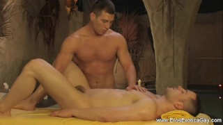 Anal Massage For The Soul