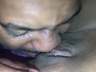 Black porn cum inside