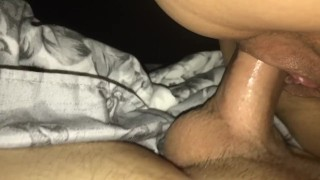 Friends impregnating mom best dripping cum