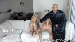 3zcompany toys her pussy on cam sexyprivatecams