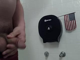 morning piss