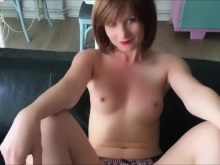 Ma Chatte - My Pussy