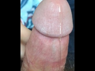 Feel the Anticipation! Slow buildup with LOTS of PRECUM