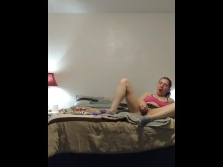 sorry bout the end... i just needed his dick in my ass n forgot camera. lol