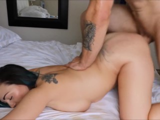Cheating With a Bigger Dick PREVIEW
