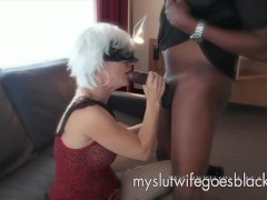Massage and a blowjob