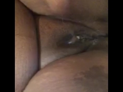 Waterfall pussy