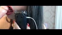 ASMR Hot Girlfriend blowjob Namorada HolePlay