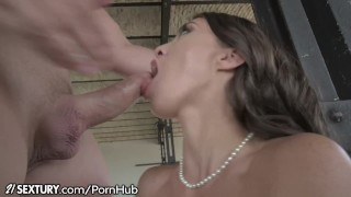 Doll's ass face stretched and tiffany fucked 21sextury deepthroat