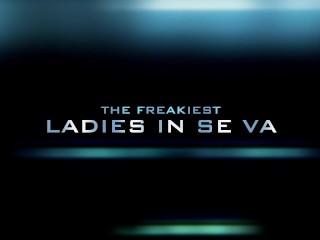 Villainous trailer #1 Amateur interracial threesomes & more