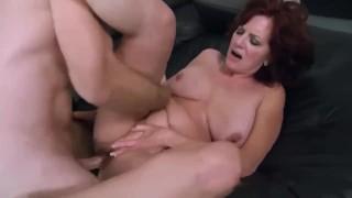 girl cheating on her slutty stepmom