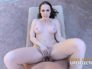 Shane Diesel Mobile Porn How I Met My Girlfriend Chanel Preston, Big Ass Big Tits Brunette