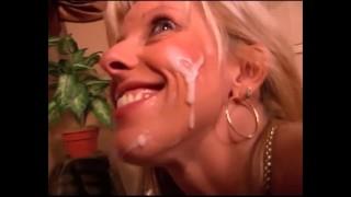 风扇的第一次肛门 - 卡罗尔考克斯经典 - 从1998年开始