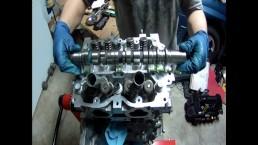 2007 Subaru Impreza Rebuild - Part 4 - How To Install Delta Cam and Rocker