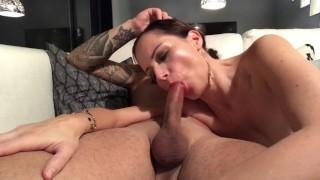 أشرطة الفيديو الإباحية كيفية جعل سراويل
