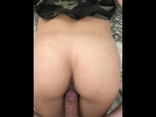 Three Bbw One Guy Neighbour Cums On My Dick, Amateur Babe Big Dick Hardcore Teen Pov