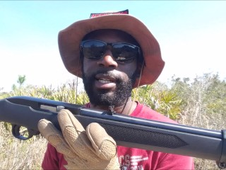 RUGER 10-22 SHOOTING REVIEW