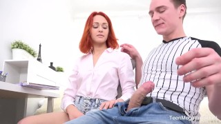 FuckStudies.com - Michelle Can - Hard sex and no work