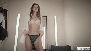 Secretary melena a horny lingerie room fucks fitting in maria ass her pornstar maria