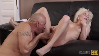 Little to wants daddyk blondie bit try someone horny dad dad