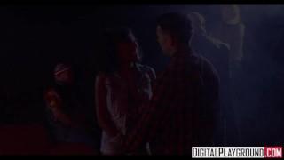 DigitalPlayground - Back In Time A XXX Parody