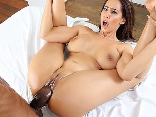 Black girl suck tube