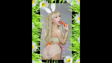 Koko Bunny Tease (misskoneko.com)