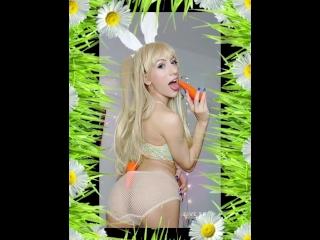 Koko Bunny Tease