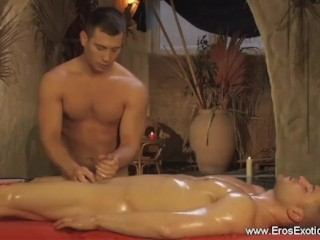 Sweet Genital Massage