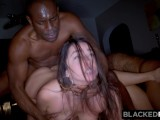Two Party Girls Cheat With Big Black Cock