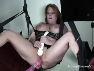 Dig Ass Booty Butt Doggystyle Sex Chubby Busty Milf Fucked By Sex Machine
