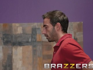 Preview 4 of Brazzers - Whitney Wright tries anal and a new outfit