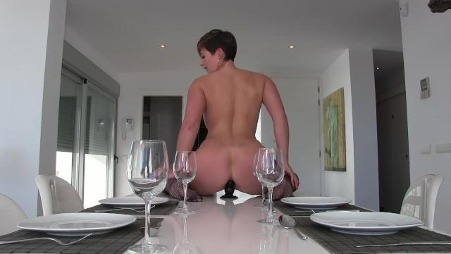 Anal On The Dinner Table Xxx  Thumbzilla-4469