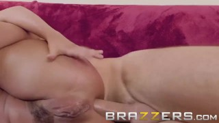 Brazzers - Foot ball babe Amara Romani loves anal