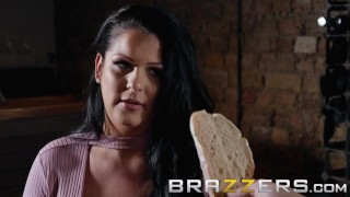 Anissa date knows a recover to brazzers jolie bad how fucking shaved