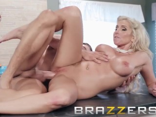 Brazzers - Chistie Stevens knows, Why bake when you fuck,