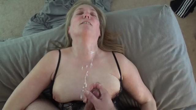 Amateur Sloppy Wet Pussy