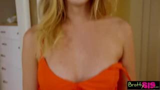 Bratty Sis - Innocent Step Sister Fucks Like A Freak! S4:E5