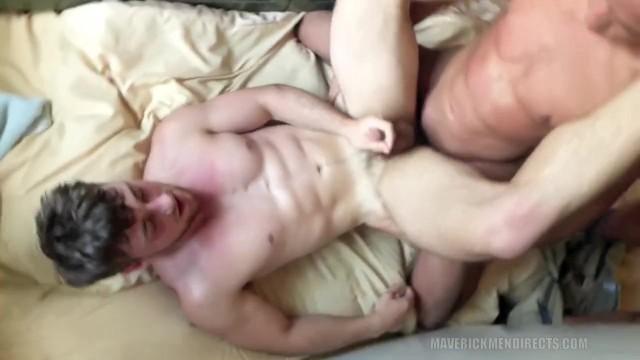 Maverick muž gay porno miluji kurva černou kočičku