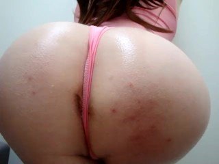Grab My Ass And Fuck Me Part 2