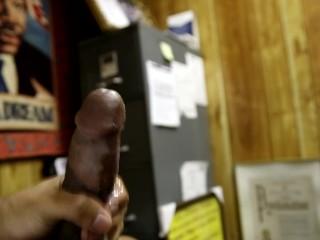 Close up Cumshots BBC Style