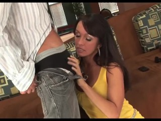 Facil for Long Legs-Big Tits Milf Cougar
