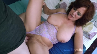 Fucking step Mom Some More Steamy hard