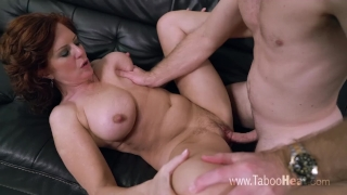 Fucking step Mom Some More Cowgirl pov