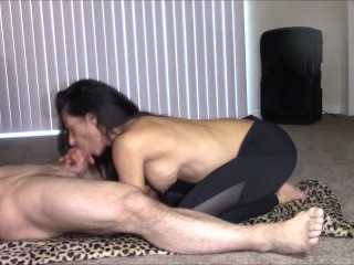 Hot mature sex free video