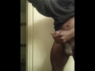 One Awesome Cumshot (LONGDICKTERRYXXX)