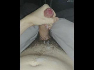 Another load before bed