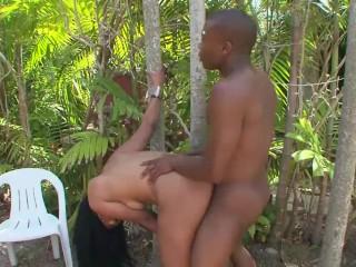 Miami Phat Ass Retreat scene 2