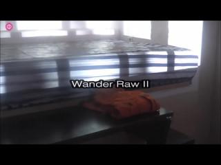 Wander Raw II