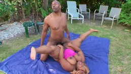Miami Phat Ass Retreat scene 3